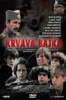 A Bloody Tale (1969)