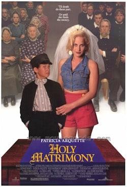 1994-holy-matrimony-poster