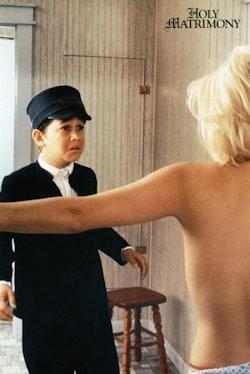 Joseph Gordon-Levitt, Patricia Arquette