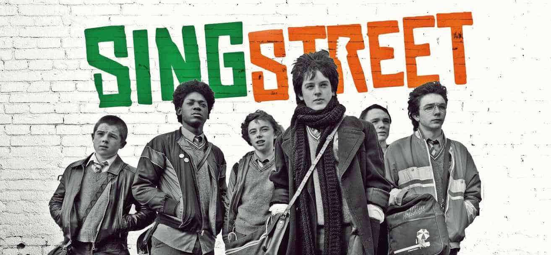 sing street 2016 theskykid com cine
