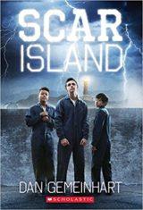 Book review: Scar Island by Dan Gemeinhart